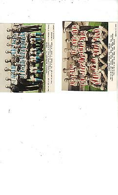 Original Photograph - Sheffield United 1949-50 Team Group