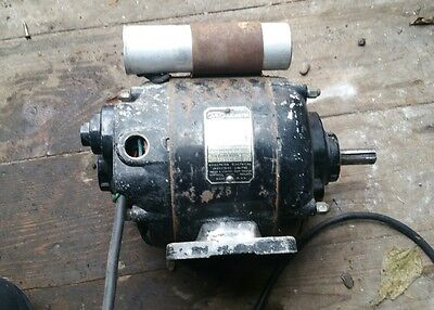 1/3hp 240v electric motor