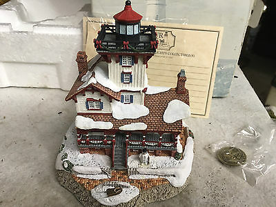2000 Harbour Lights Lighthouse # 710 Christmas Hereford Inlet, New Jersey