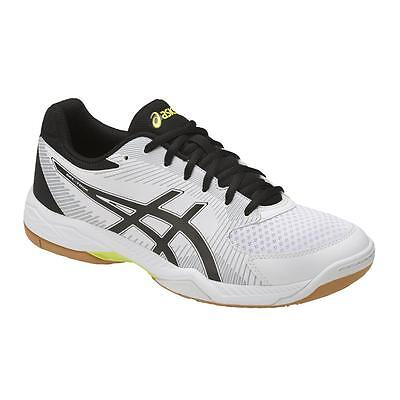 Asics Mens Gel-Task 2 Indoor Court Shoes | Squash Badminton Volleyball Trainer
