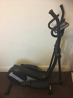 Roger Black Cross Trainer Barely Used Fitness Gym Home Bb9 Collection Only