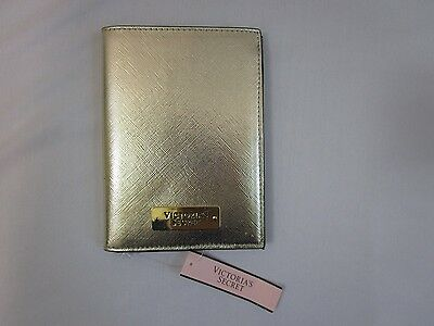 Victoria's  Secret Passport Case Holder New With Tag