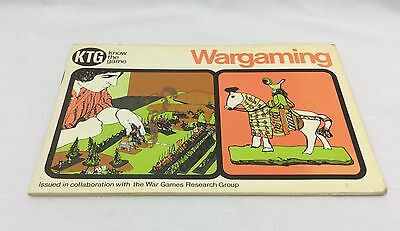 Ktg Know The Game Wargaming Published By Ep Publishing Ltd