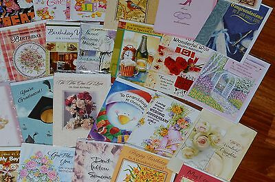 Huge lot of 2000 greeting cards assorted brand new w huge lot of 2000 greeting cards assorted brand new w envelopes m4hsunfo Image collections