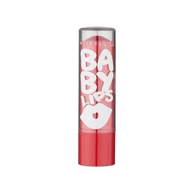 Maybelline Baby Lips Lip Balm Candied Mint Sealed