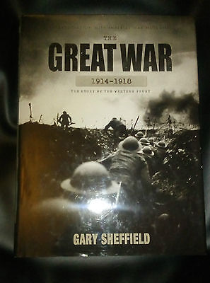 The Great War The Story Of The Western Front