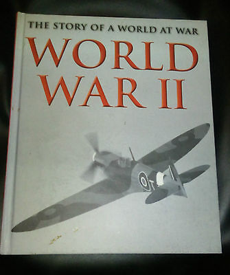 World War 2 Book