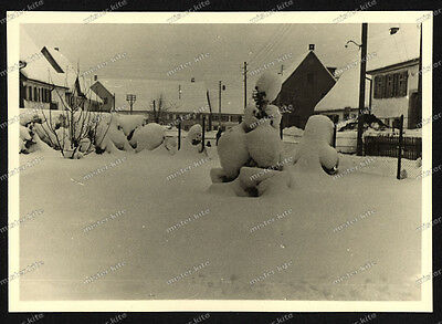 Foto-Winterlingen-Albstadt-Gebäude-Architektur-Schnee-Winter-1941-35