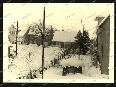 Foto-Winterlingen-Albstadt-Gebäude-Architektur-Schnee-Winter-1941-33