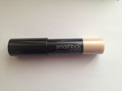 Smashbox Blendable Lip And Cheek Color~ Hollywood & Highlight ~ 1.1G Travel Size