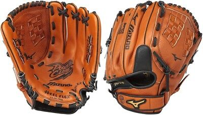 "2018 Mizuno GPL1150Y2 11.5"" Prospect Series Youth Leather Baseball Glove New!"
