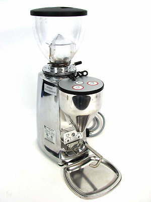 Mazzer Mini Electronic For Rocket Espresso Coffee Bean Doserless Grinder