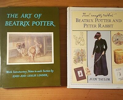 that naughty rabbit and the art of beatrix potter books