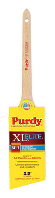 Purdy XL Elite Dale  2-1/2 in. W Angle  Chinex/Polyester  Trim Paint Brush