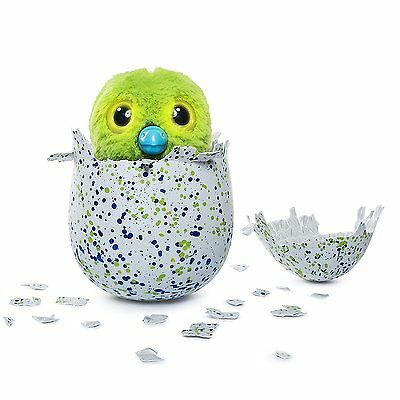 Hatchimals Draggle Hatching Electronic Egg Interactive Pet Toys Birthday Gift