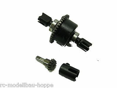 Arrma Typhon 6S 4WD BLX 1-8 Buggy Differential ARR-0040