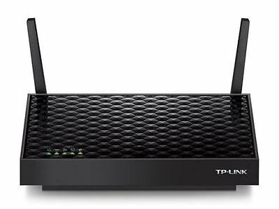 TP-LINK  (AP200) AC750 (433+300) Dual Band Wireless GB Access Point Repeater...
