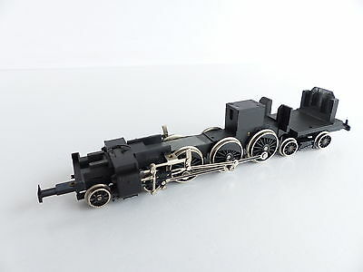 Liliput Chassis + Embiellage + Bissels Locomotive A Vapeur Type 232