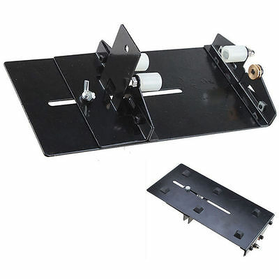 New Black Glass Cutter Craft Bottle Cutting Machine Tool Kit For Jar Recycle #01