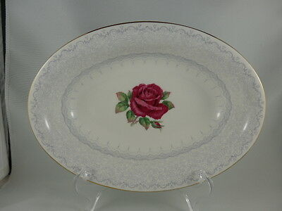 Paragon MADEIRA LACE Oval Vegetable Bowl