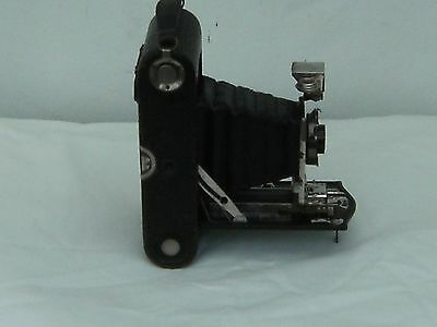 Kodak No 3 Autographic Folding Camera Model C .