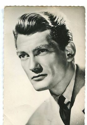 CPSM Jean Marais photo Sam Lévin RPPC Collection Kores 22G 433