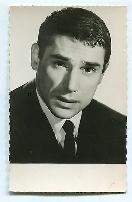 CPSM Robert Hossein photo Sam Lévin RPPC Collection Kores 332 K 906