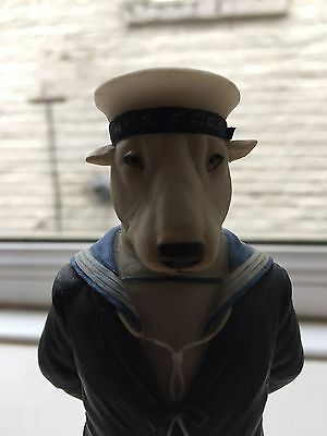 country companions Doggie People English Bull Terrier Sailor