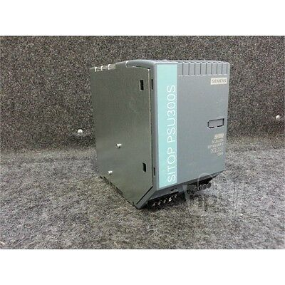 Siemens 6EP1436-2BA10 400-500V Power Supply, 1.2-1.0A, 3AC