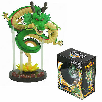 DBZ Dragon Ball Z Dragon Shenlung Shenron PVC Figure Statue Figurine New in Box