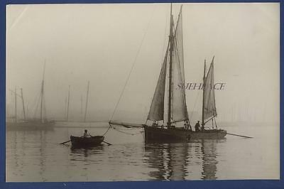 West Country Ketch Rapid Mevagissey 1825 St Ives Plymouth Sail