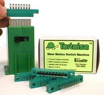 Tortoise Edge Connectors (5-Pack) - Greenway Products