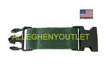 "NEW Individual Equipment Belt 6"" Extender LC-2 - US Military Utility Pistol Web"