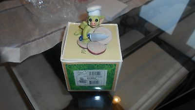 Pocket Dragons  'Kitchen Crybaby' boxed