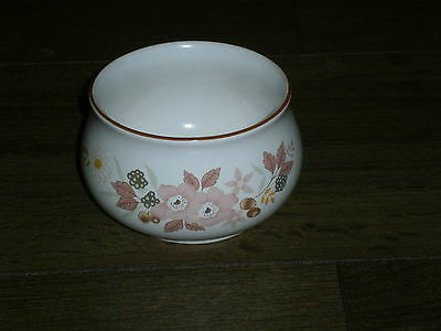Boots Hedge Rose Sugar Bowl