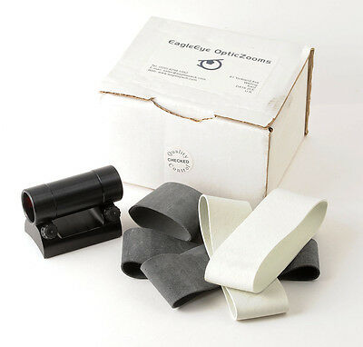 EagleEye OpticZooms Spotting Scope Sight for Digiscoping Boxed