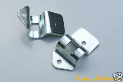 VESPA Mounting Centre stand 22mm - PK S XL XL2 HP FL - Clamps Sheet Metal Stand