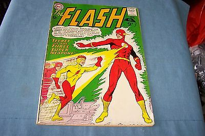 Dc Flash 135 Origin Kid Flash
