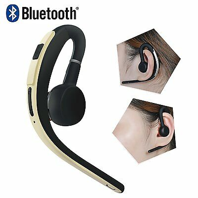 New Stereo Wireless Bluetooth 4.1 Handsfree Headset Sport Earphone Universal US