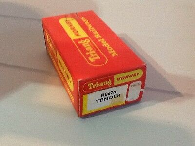 Triang Railways Tender Empty Box