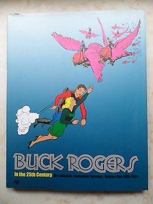 BUCK ROGERS IN THE 25TH CENTURY - complete newspaper Sundays: Vol. 1 - 1930-1933