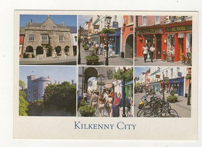 Kilkenny City Ireland Postcard 882a