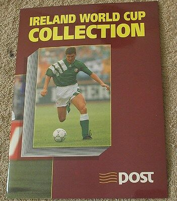 1994 Ireland World Cup Collection Pack
