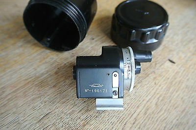Russian Universal Turret Viewfinder 28mm- 135mm NICE