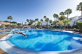 Cheap luxury 5 star holiday voucher: Tenerife