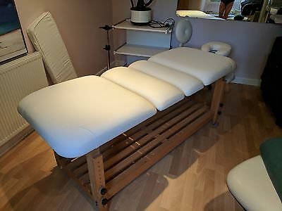 Darley treatment couch