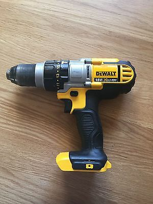 DeWalt DCD985 18v 3-Speed Combination Hammer Drill (bare unit)