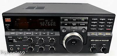 JRC NRD-535D Shortwave Radio Communications Ham Receiver ***GREAT JRC QUALITY***