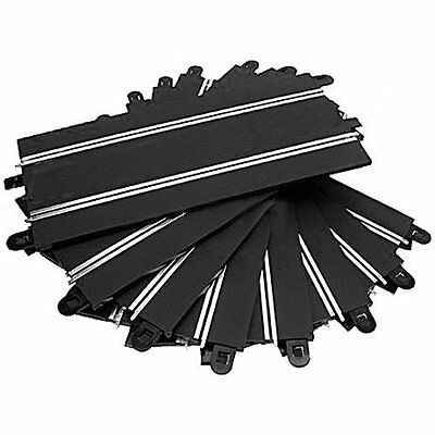 SCALEXTRIC C8205 Straight Track 350mm for Sport & Digital Sets - Choose quantity