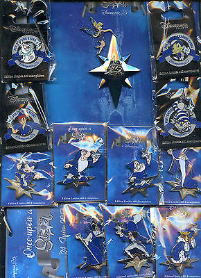 Pin's DLP Disney Event  Once Upon A Star
